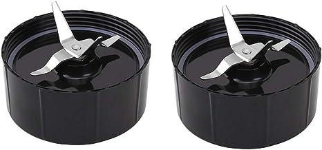 Cross Blade Replacement for the Magic Bullet Blender Juicer Mixer MB-1001 Model