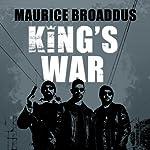 King's War: Knights of Breton Court, Book 3 | Maurice Broaddus