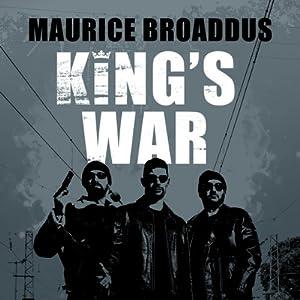King's War Audiobook