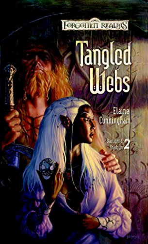 book cover of Tangled Webs