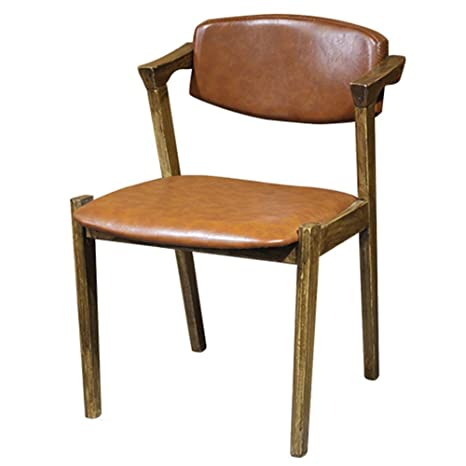 Cool Amazon Com Ljfyxz Dining Chairs Solid Wood Furniture Ocoug Best Dining Table And Chair Ideas Images Ocougorg