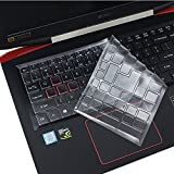 "JRCMAX Keyboard Cover Protector for 15.6"" Acer Aspire VX 15 VX5-591G, 17.3"" Acer Aspire V17 VN7-793G, Acer Predator Helios 300 Gaming Laptop"