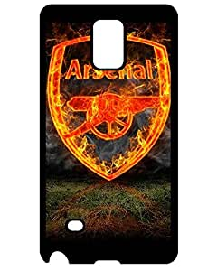 NBA Galaxy Case's Shop 1093686ZF250653564NOTE4 Top Quality Case Cover For Samsung Galaxy Note 4 Case Arsenal F.C.