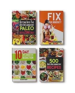 Anti Inflammatory Inflammation Energized Nutrition Reduction ebook