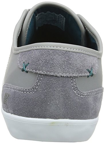 Gry Boxfresh Sneakers Top Low Dp Mitcham Grey Lke Men's OAYOvT