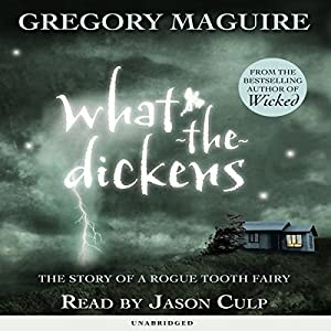 What-the-Dickens Audiobook