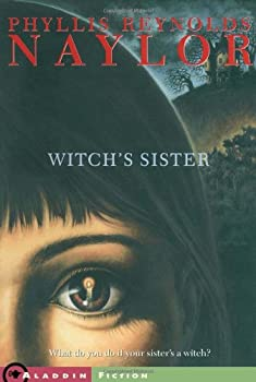 Witch's Sister 0689853157 Book Cover