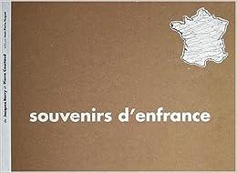 Book Souvenirs d'enfrance (French Edition)