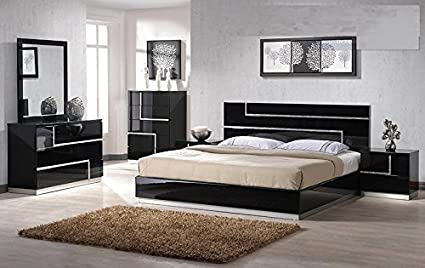 Trend King Size Bedroom Furniture Sets Model