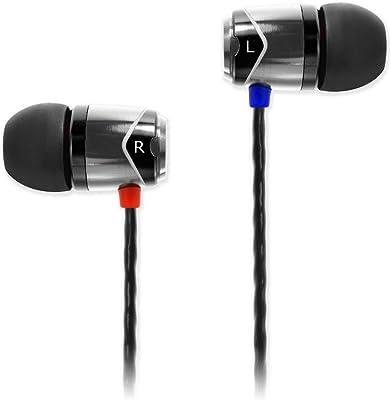 Soundmagic E10 Earphones