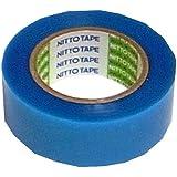 まつうら工業 家電・OA機器用仮止めテープ 仮止め専科 幅18mm 長さ15m 簡易カッター付