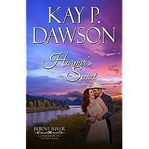 Harpur's Secret (Burnt River Contemporary Western Romance Book 5)