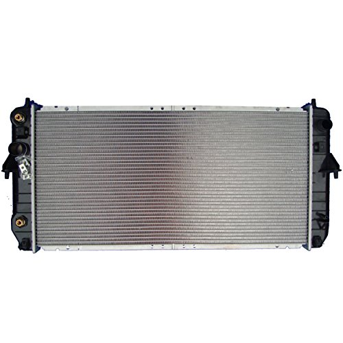 - SCITOO Radiator 2279 fit 1998-2000 Cadillac Seville STS V8 4.6L