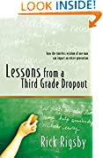 #8: Lessons From a Third Grade Dropout
