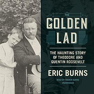 The Golden Lad Audiobook