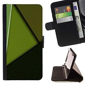 For Samsung Galaxy J1 J100 Case , Patrón Negro Líneas abstractas- la tarjeta de Crédito Slots PU Funda de cuero Monedero caso cubierta de piel