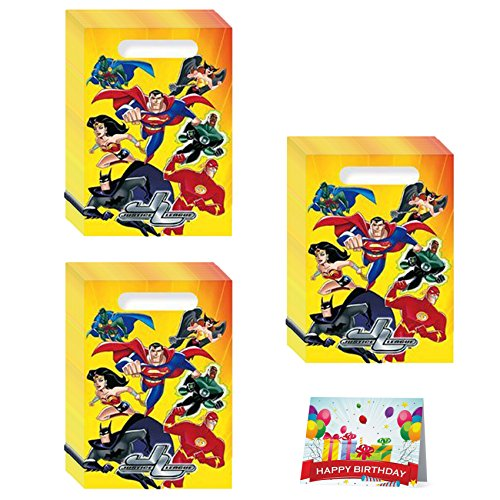 101 Dalmatians Birthday Party Favor Treat Bags Bundle Pack of 24