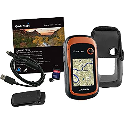 Garmin eTrex 20x GPS