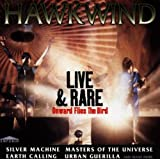 Live & Rare: Onward Files by Hawkwind