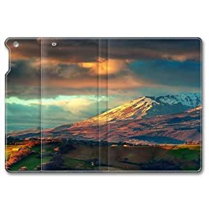 The Apennines Mountains iPad Air Flip Leather Case Cover