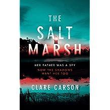The Salt Marsh (Sam Coyle Trilogy)