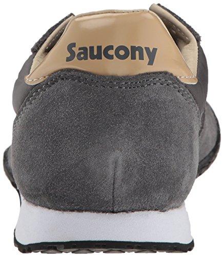 Grey Proiettile Saucony Saucony tan Proiettile Donna WYvSn6IT7q