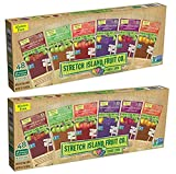 Stretch Island Fruit Leather Variety Pack 96-Count, 0.5-Ounce Package (96 Count)