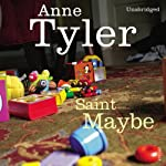 Saint Maybe | Anne Tyler