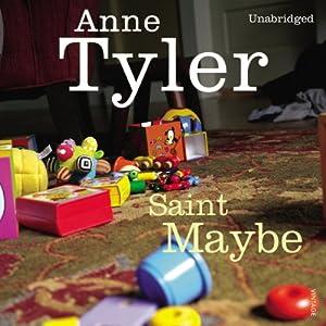 Saint Maybe Audiobook
