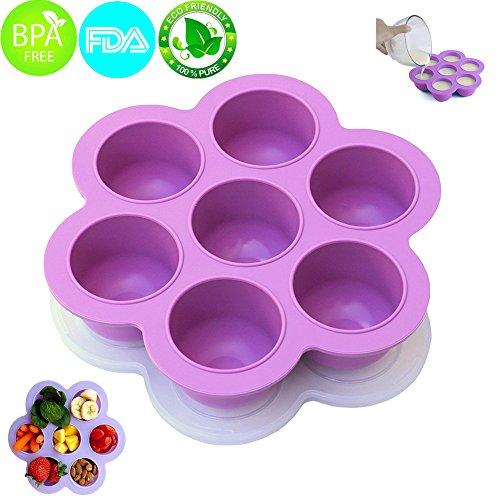 4 oz yogurt jars - 7