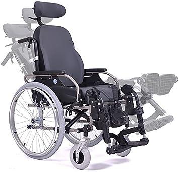 Silla de ruedas multifuncional Vermeiren V300 30 ° CONFORT 46 cm de anchura del asiento