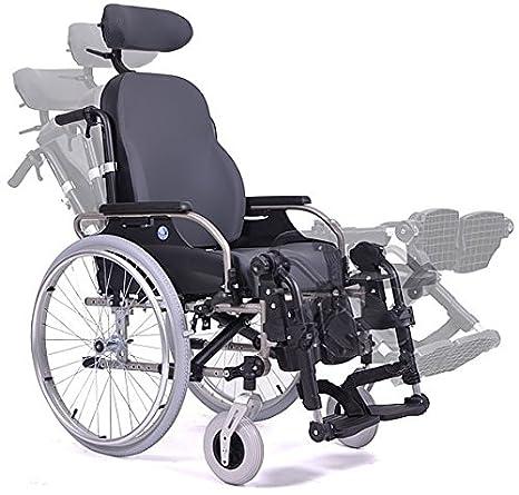 Silla de ruedas multifuncional Vermeiren V300 30 ° Comfort ancho de asiento del asiento - 46 cm): Amazon.es: Salud y cuidado personal