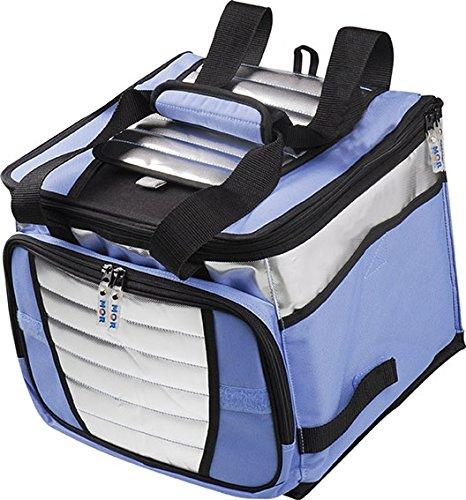 Bolsa térmica 24 litros azul - Ice Cooler
