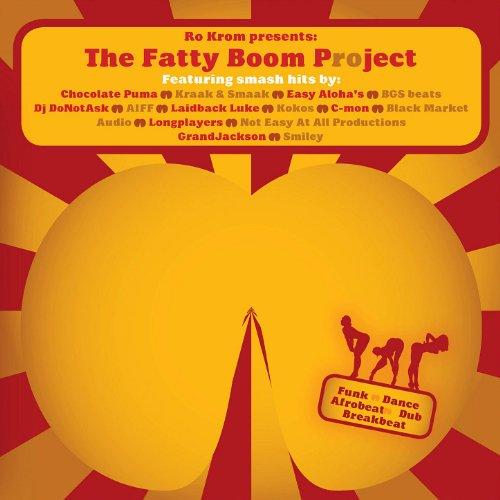The Fatty Boom Project