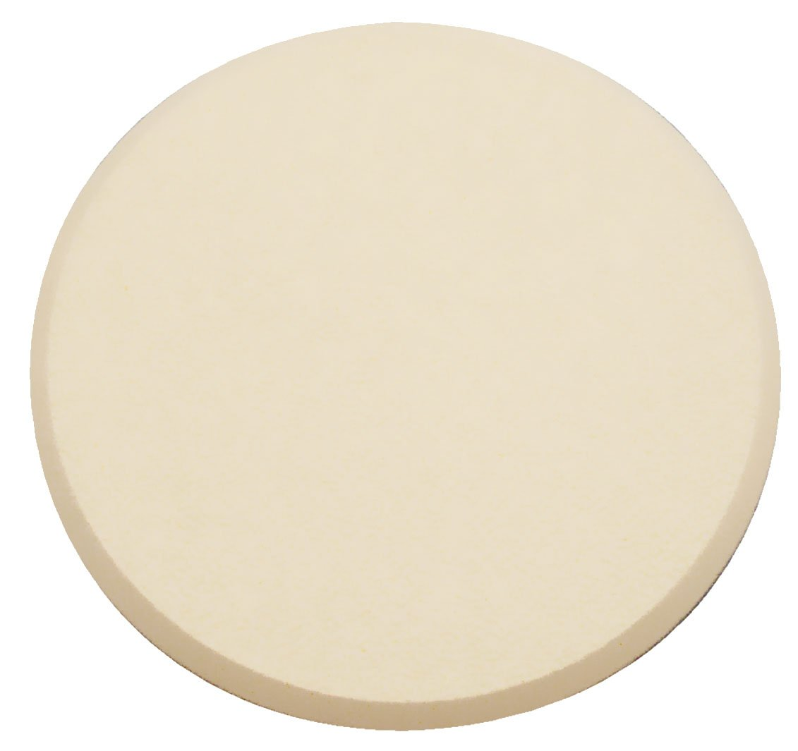 Prime Line Products U 9267 3 1/4 Inch Smooth Wall Protector, Self Adhesive,  Ivory Vinyl   Doorknobs   Amazon.com
