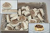 Pillsbury Best, Cinnamon Twirl Dough, 5 oz., (Pack of 100)