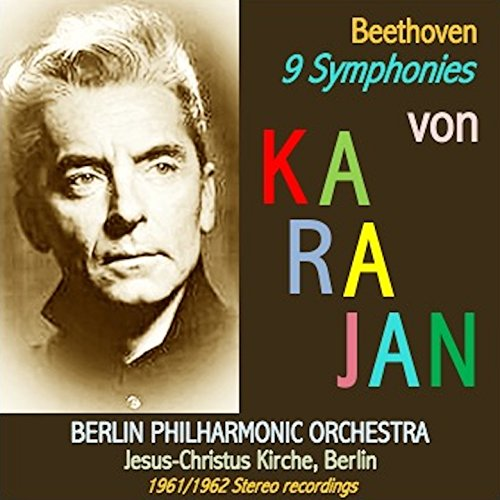 Beethoven · The Nine Symphonies