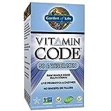 Garden of Life Multivitamin for Men - Vitamin - Best Reviews Guide