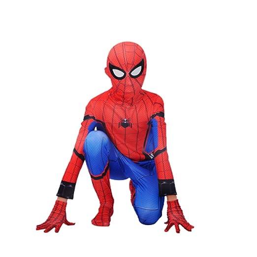 HYYSH Disfraz de Cosplay Superman Cosplay de Superman para niños ...