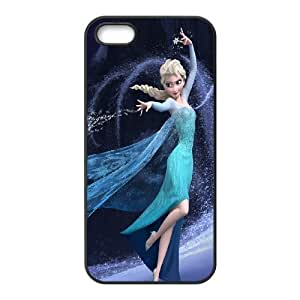 Custom High Quality WUCHAOGUI Phone case Frozen Oalf - Let is Go Protective Case For Apple Iphone 5 5S Cases - Case-17