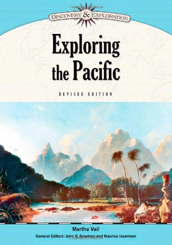 Exploring the Pacific (Discovery & Exploration) by Chelsea House Publications (Image #2)
