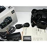 ソニー SONY デジタルカメラ Cyber-shot HX200V 1820万画素CMOS 光学30倍 DSC-HX200V