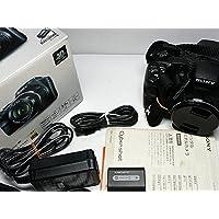 Sony Cybershot HX200V 18.2 Megapixels 30 times zoom