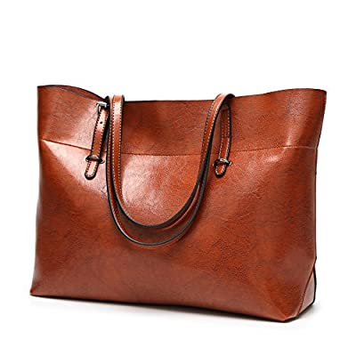 Obosoyo Women Top Handle Satchel Handbags Bag Shoulder Hobo Messenger Bag Tote Purse