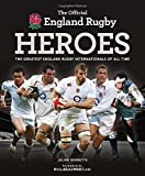 img - for England Rugby Heroes book / textbook / text book