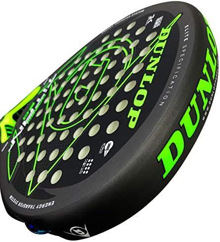 DUNLOP Pala de Padel Titan 2.0 Green: Amazon.es: Deportes y aire libre