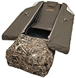 ALPS OutdoorZ Legend Layout Blind, Realtree MAX-5