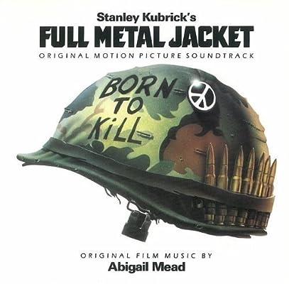 Full Metal Jacket Original Soundtrack