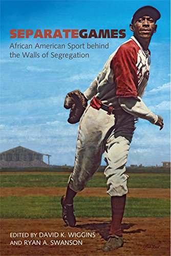 Books : Separate Games: African American Sport behind the Walls of Segregation (Sport, Culture, and Society)