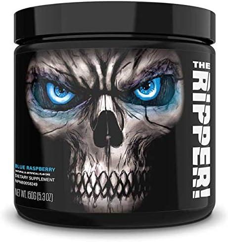 JNX The Ripper! Blue Raspberry, 1er Pack(1 x 150 g)